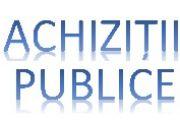 Achiziții publice - Program postuniversitar de formare și dezvoltare profesională continuă