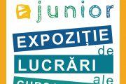 Vernisajul expoziției de desen, pictură și artă digitală a cursanților Universității Junior