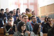 Conversie profesională Limba și literatura engleză